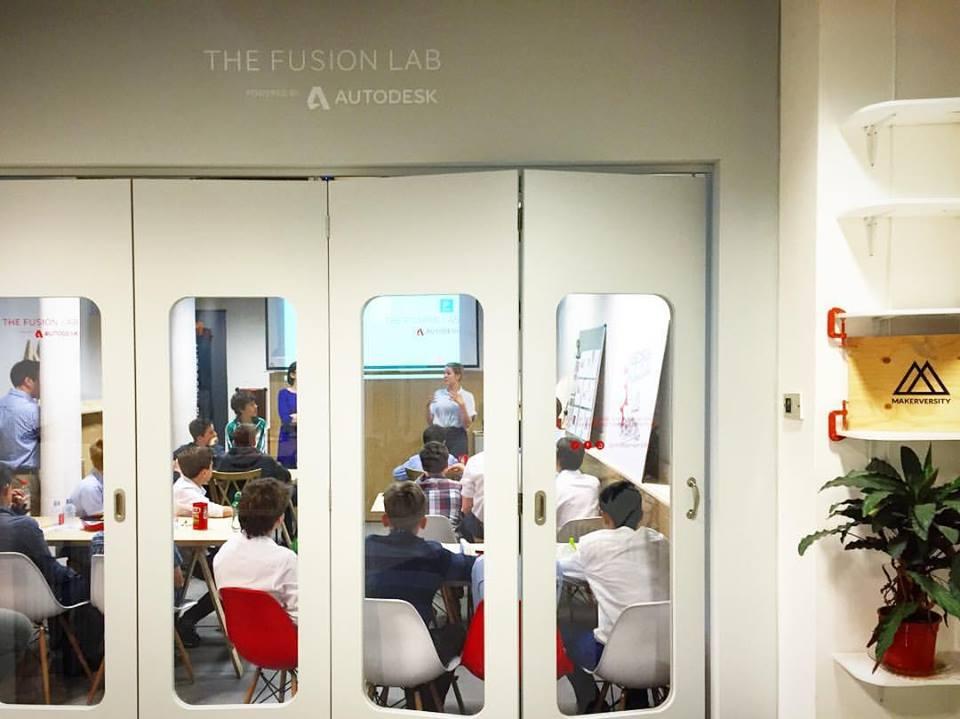 MV Fusion Lab