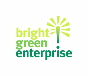 Bright Green Enterprise Creative Disruptors