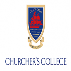 Churchers College (1)