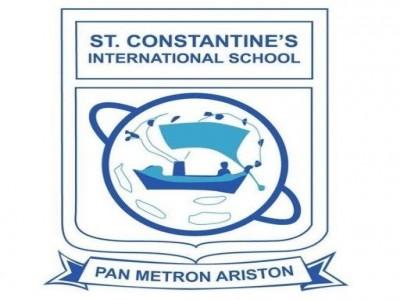 St Constantine